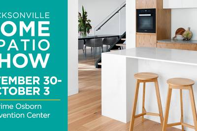Win Your Way Into The Home & Patio Show!