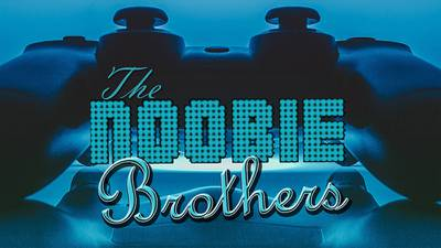 The Noobie Brothers