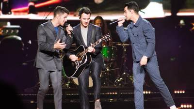 Jonas Brothers 11.18.19