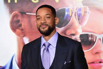Will Smith Allegedly Gave Jada Pinkett Permission To Have Affair